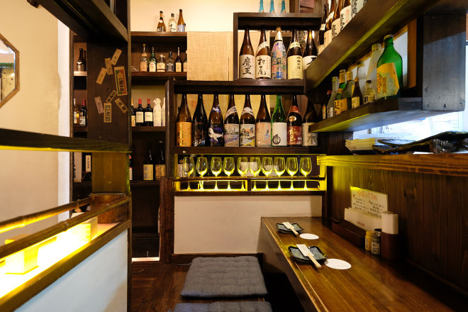 YAKITORI&Wine HAKKAKU_7