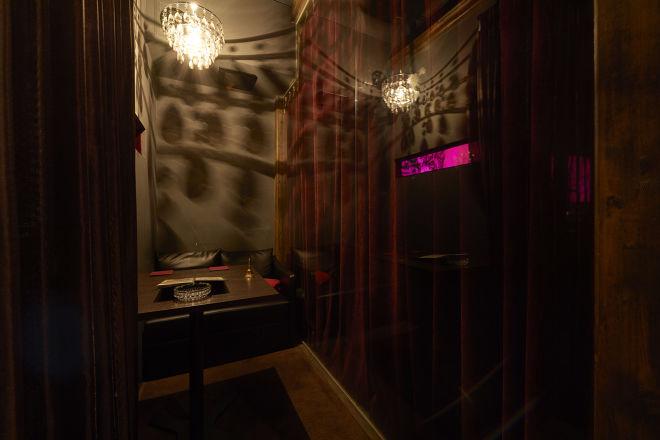 個室のあるBAR ixs_32