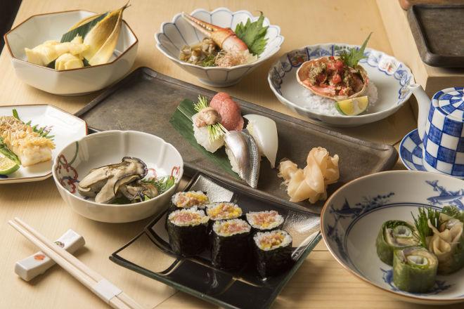 銀座 柳寿司 三代目