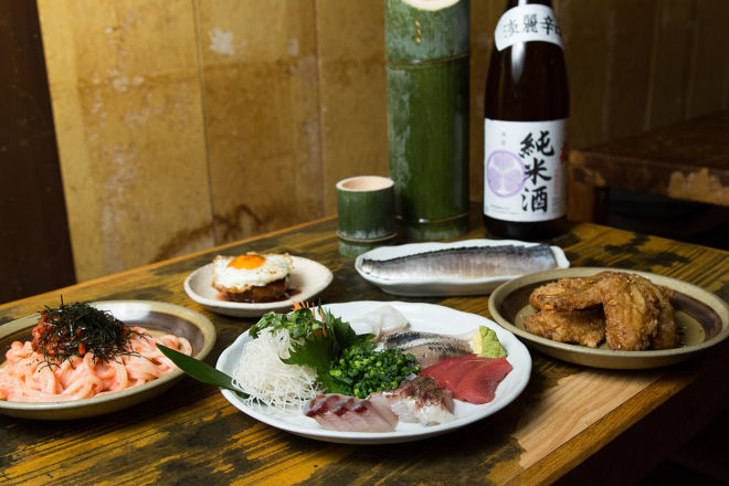 旬菜料理 GENKI屋
