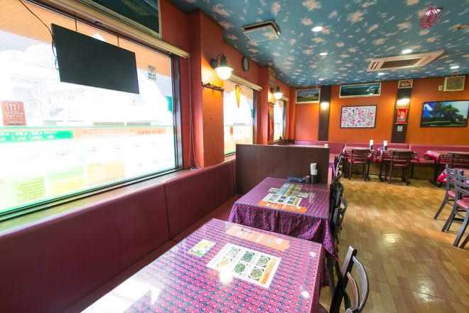 Indian Restaurant SUN ROSE 品川店_2