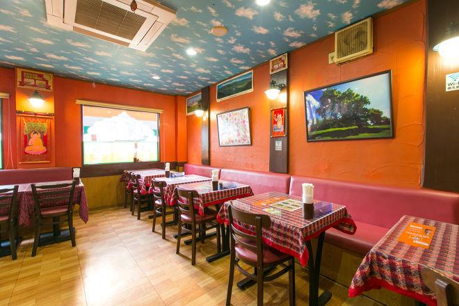 Indian Restaurant SUN ROSE 品川店_6