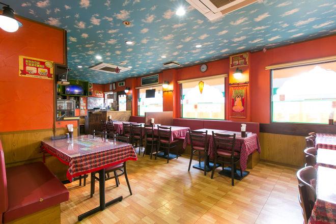 Indian Restaurant SUN ROSE 品川店_7