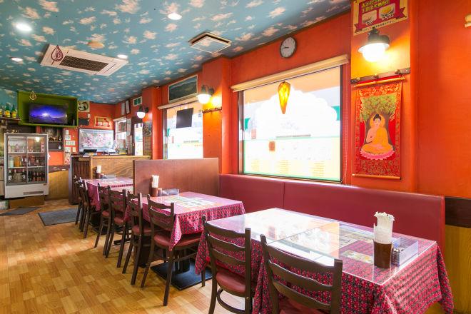 Indian Restaurant SUN ROSE 品川店_9