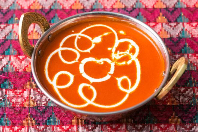 Indian Restaurant SUN ROSE 品川店_14