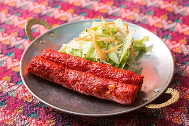 Indian Restaurant SUN ROSE 品川店_21