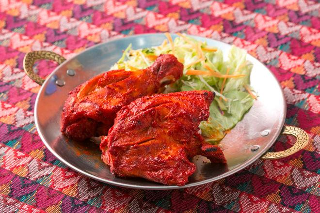 Indian Restaurant SUN ROSE 品川店_24