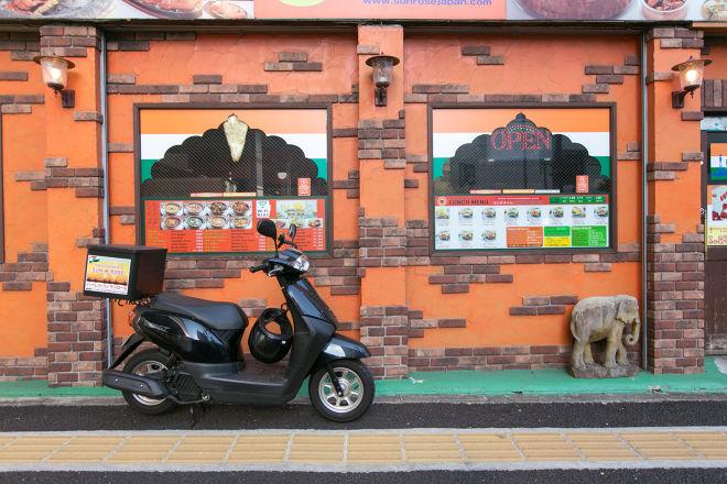 Indian Restaurant SUN ROSE 品川店_26