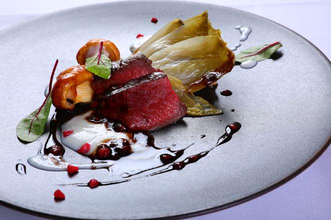 Cucina Italiana Tre Monte