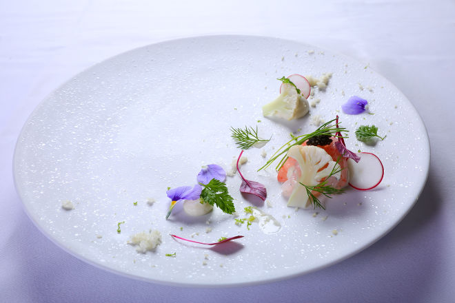 Cucina Italiana Tre Monte_9
