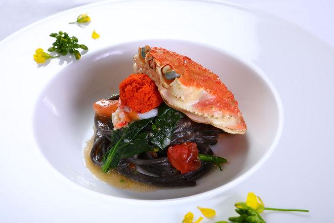 Cucina Italiana Tre Monte_10