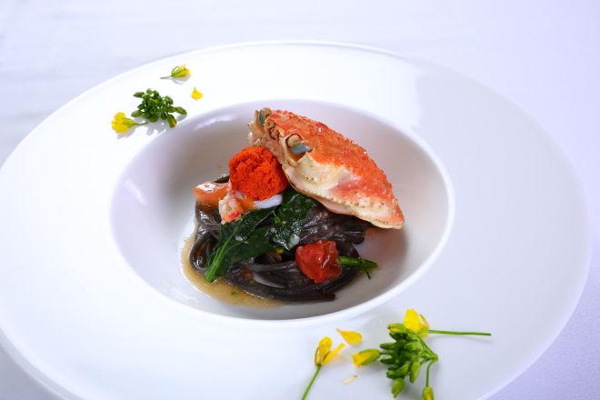 Cucina Italiana Tre Monte_12
