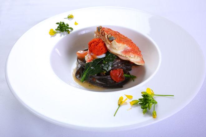 Cucina Italiana Tre Monte_17