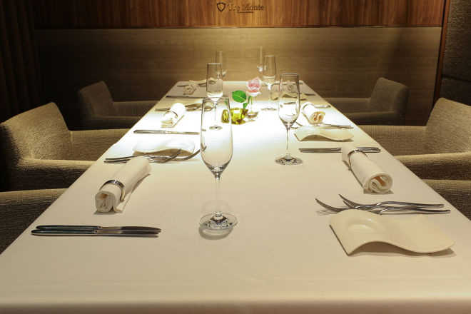 Cucina Italiana Tre Monte_24