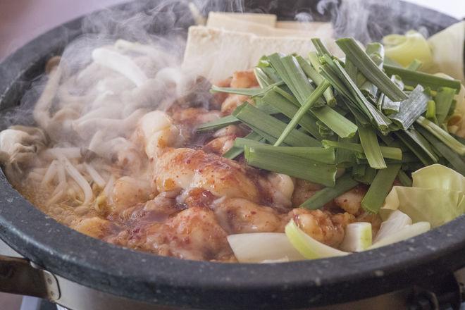 肉串 鍋処 秀邑
