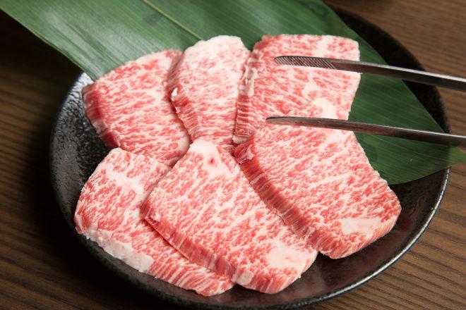 もみ込み焼肉 食道楽 上尾店_7