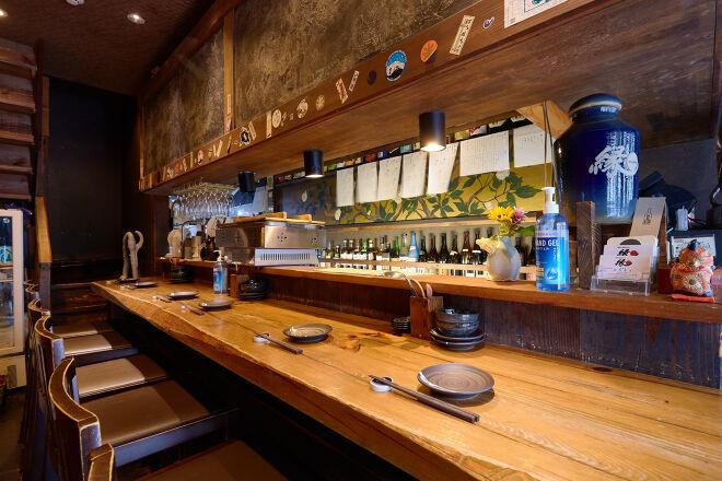 和食&日本酒バル 緑 銀座店_2