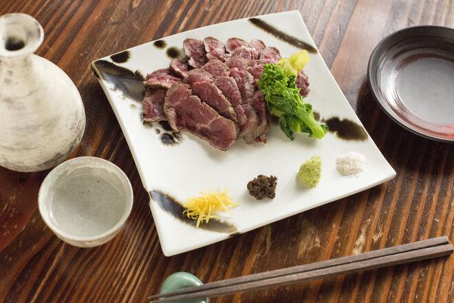 和食&日本酒バル 緑 銀座店_9