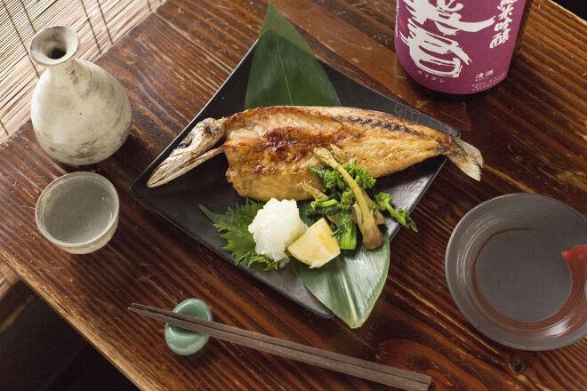 和食&日本酒バル 緑 銀座店_18