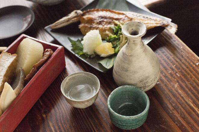 和食&日本酒バル 緑 銀座店_22