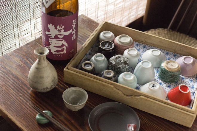 和食&日本酒バル 緑 銀座店_23