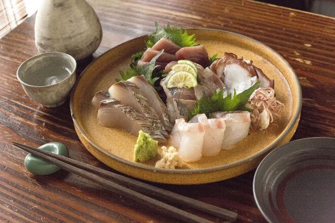 和食&日本酒バル 緑 銀座店_24