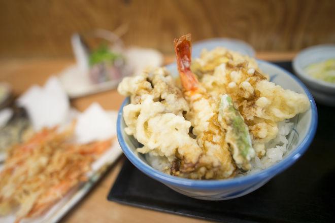 天ぷら ほしの_7