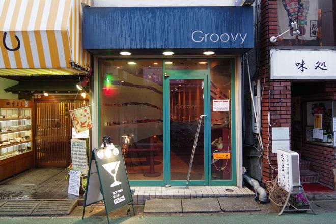 Stylish Bar Groovy 本八幡店_23