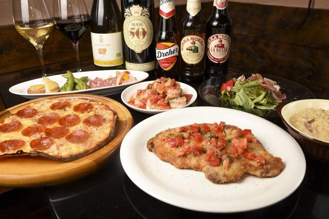 Italian Bar Forza!_21
