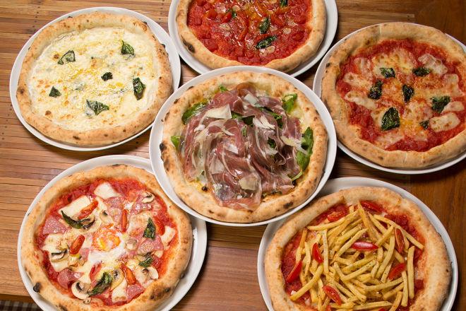 Pizzeria & cafe ORSO