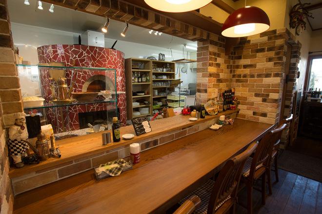 Pizzeria & cafe ORSO_25