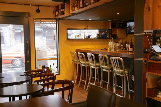 cafe bar Facile_1