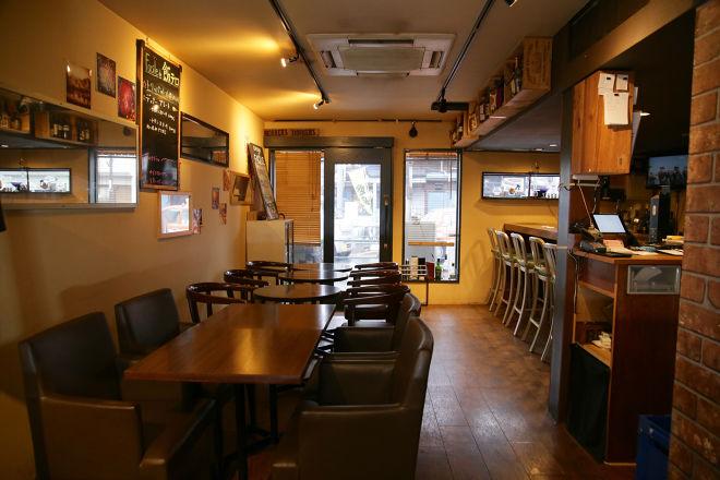 cafe bar Facile_2