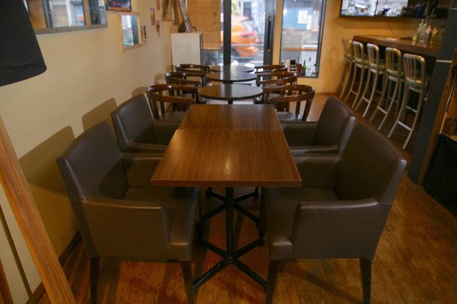 cafe bar Facile_3