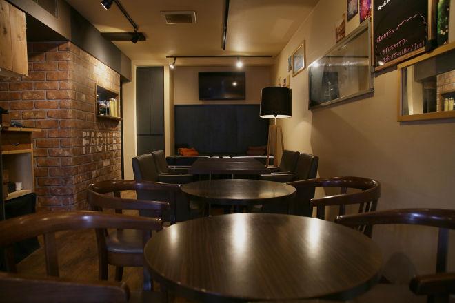 cafe bar Facile_17