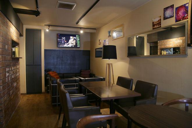 cafe bar Facile_19