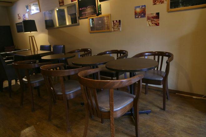 cafe bar Facile_21