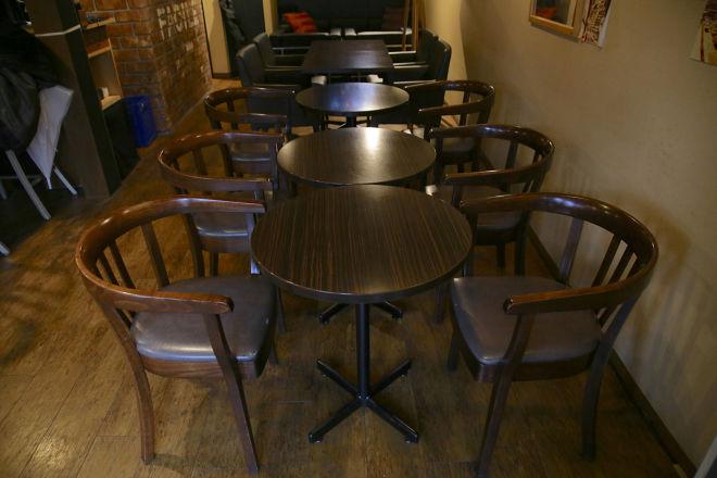 cafe bar Facile_22