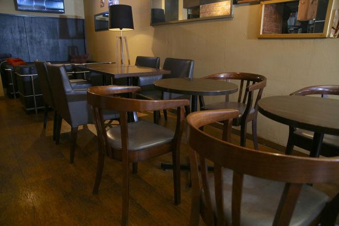 cafe bar Facile_23