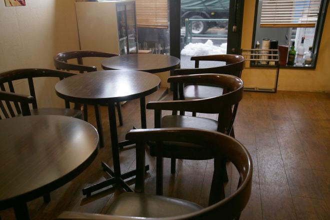 cafe bar Facile_25