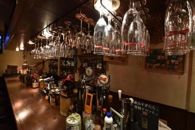 bar dinning BARSEED ikebukuro_3