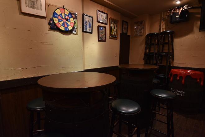 bar dinning BARSEED ikebukuro_25