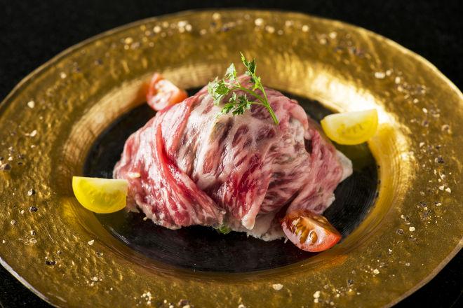 焼肉 ステーキ あつし_12