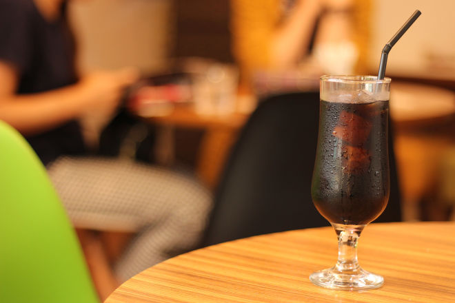 cafe 楽 ~Alegria~_15