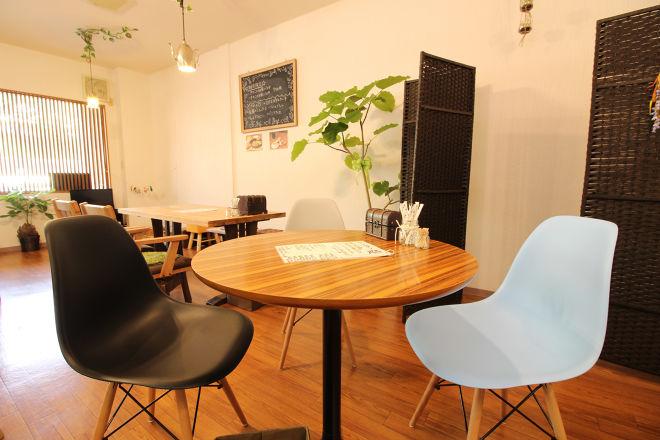 cafe 楽 ~Alegria~_25