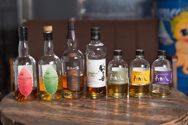 CraftBeer&Whisky MIYAMA162_22