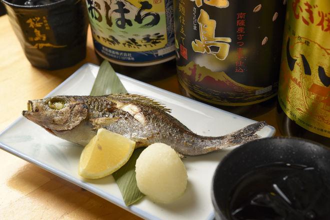 肴巧房 和nagomi