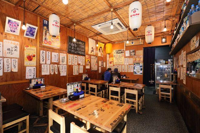 大衆寿司酒場 こがね_3