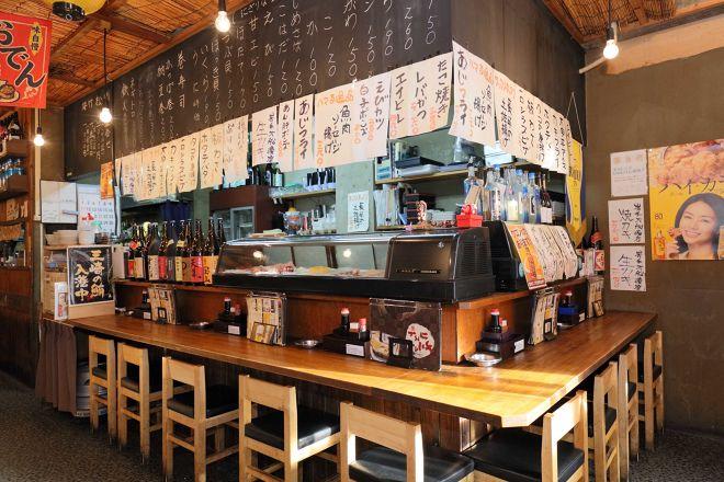 大衆寿司酒場 こがね_9