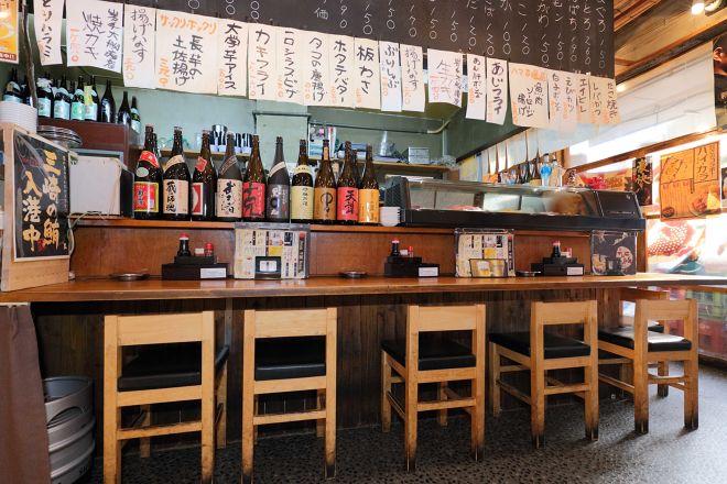大衆寿司酒場 こがね_10